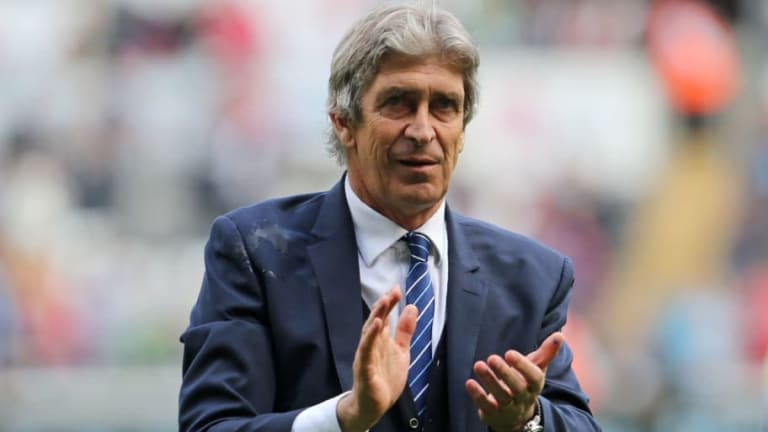 West Ham Keeping Tabs on West Brom Forward as Manuel Pellegrini Revolution Prepares to Get Underway