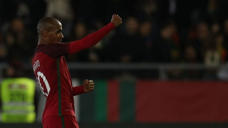 West Ham Seek Second Loan Deal for Joao Mario as Inter Hold Out for a Permanent Deal
