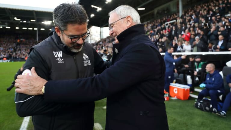 Huddersfield's David Wagner Admits Last Gasp Defeat Against Fulham a 'Real Knock' to Survival Hopes