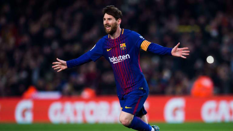 FOTOS   Se filtra la posible segunda equipación del Barça para la temporada 18/19