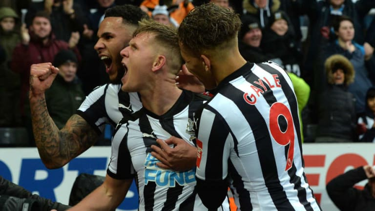 Stoke City Plotting Double Swoop on Newcastle for Proven Promotion Winning Pair