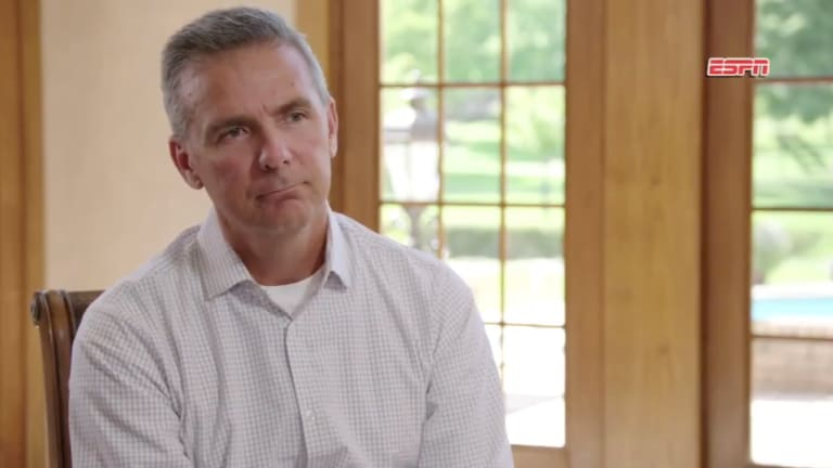 Urban Meyer Apologizes to Courtney Smith, Answers Criticism on Response to Abuse Allegations