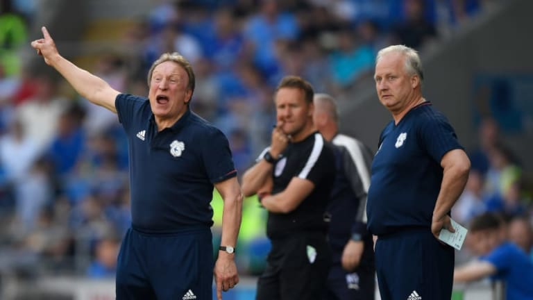 How Neil Warnock is Not-So-Quietly Preparing His Cardiff Side to Fail in the Premier League