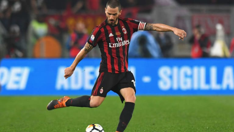 AC Milan Could Be Forced to Sell Manchester United Target After UEFA Make FFP Decision