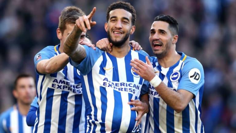 Brighton Defender Set to Join Steven Gerrard's Rangers After Difficult Debut Premier League Season