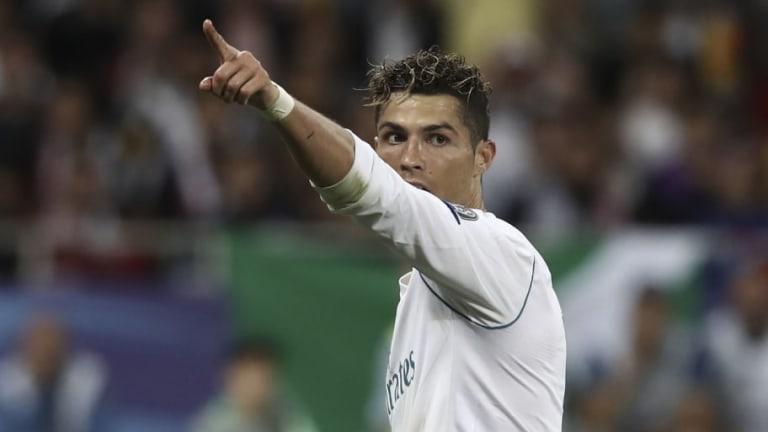 BOMBA | El PSG se lanza a por Cristiano Ronaldo
