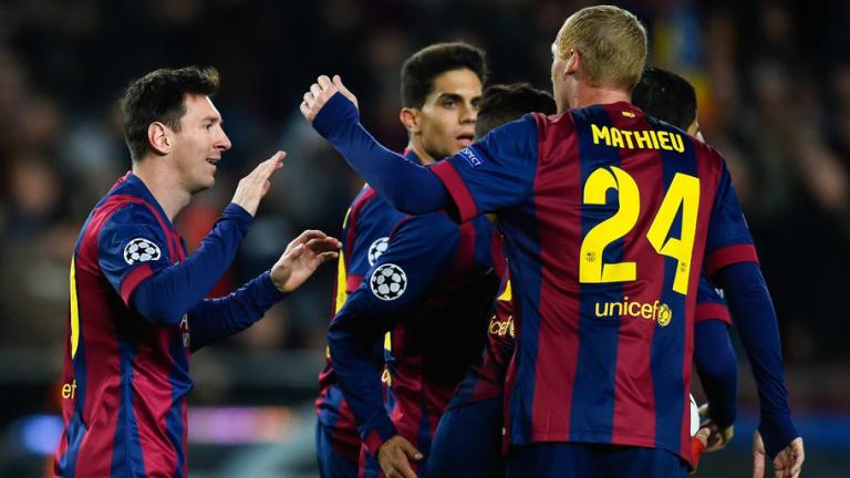 El exjugador del FC Barcelona que ha sido apartado de su equipo por mala influencia