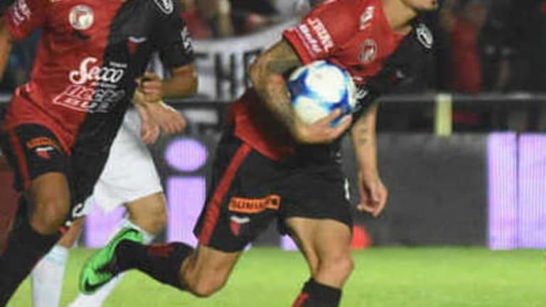 TREMENDO | Un jugador argentino fue acusado por abuso sexual