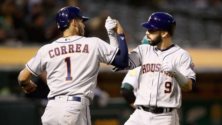 World Series Odds: Astros Remain Favorites While Dodgers Sink