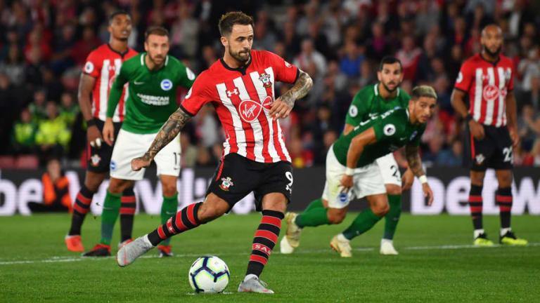Southampton Legend Matt Le Tissier Claims New Saints Striker Could Become Cult Hero at St Mary's