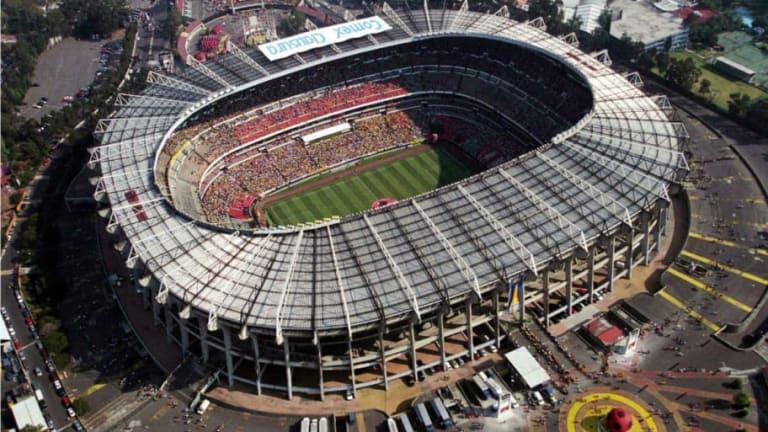 LUJO | El Estadio Azteca estrena nuevo equipo de sonido de primer nivel