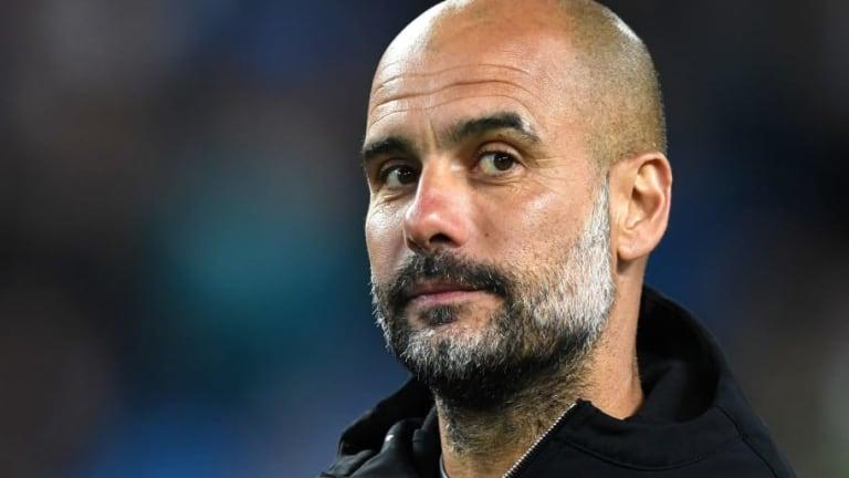 La respuesta de Guardiola sobre el interés del City fichar a Isco