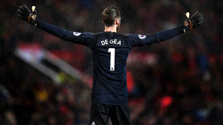 BOMBAZO | El precio que pone el Manchester United para dejar salir a De Gea