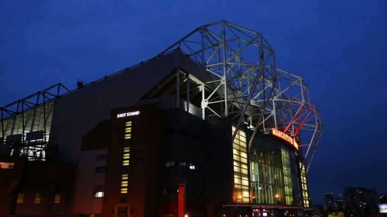 Man Utd Starlet Aliou Traore Signs First Professional Contract 1 Month After Joining Academy