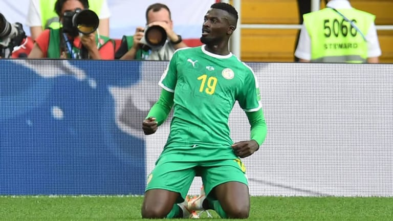 Arsenal and West Ham Competing to Sign Serie A Forward M'Baye Niang After Impressive World Cup