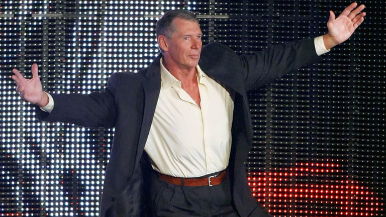 Traina Thoughts: Vince McMahon Keeps Printing Money With Latest WWE TV Deals