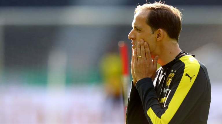 German Journalist Claims Thomas Tuchel Held Talks With Chelsea Despite Links With Arsenal