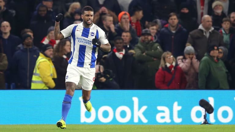 Brighton 1-1 Arsenal: Report, Ratings & Reaction as Seagulls Earn Deserved Point Against Gunners