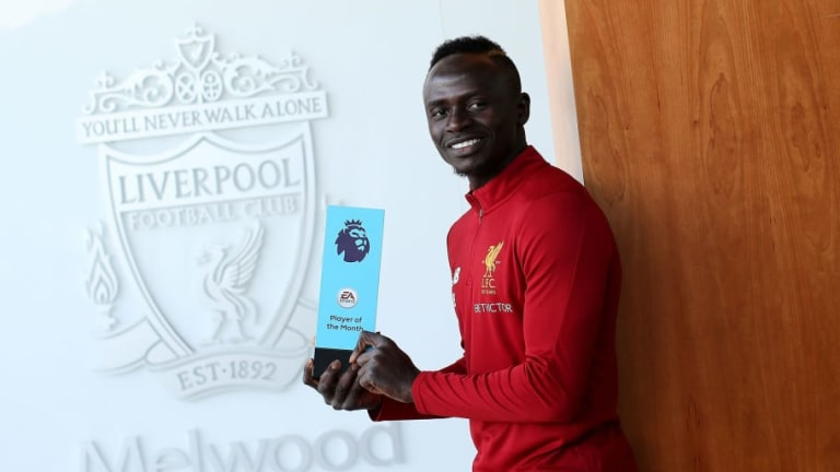 Premier League Announce First Manager and Player of the Month Shortlists of the Season