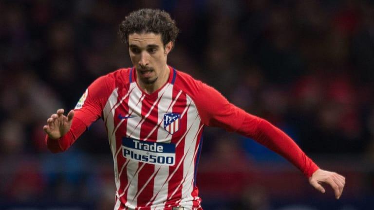 Atletico Tie Down Sime Vrsaljko Until June 2022 as Full-Back Pens New Rojiblancos Deal
