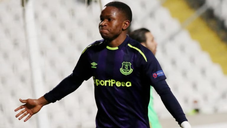 RB Leipzig & Everton in Standoff Over Transfer of Ademola Lookman Following Two Rejected Bids