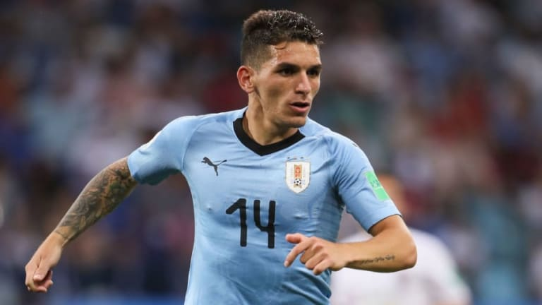 Lucas Torreira Rejects Chance to Do Arsenal Medical in Russia & Will Wait Until After World Cup