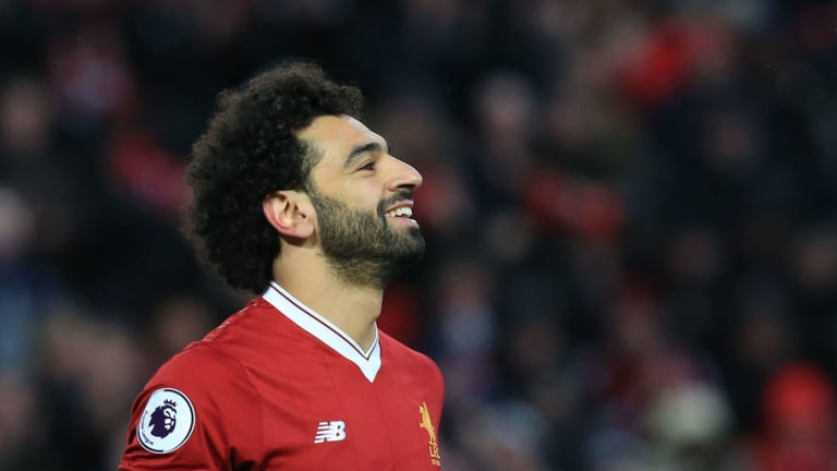 What Could Have Been: Liverpool Superstar Mohamed Salah Almost Signed for Newcastle United in 2011