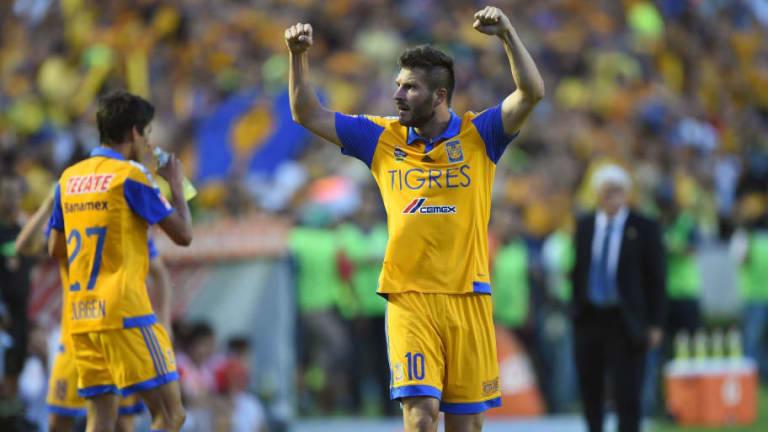 OTRO NIVEL | Gicnac alabó el ambiente de la Copa Libertadores por encima de la Champions League