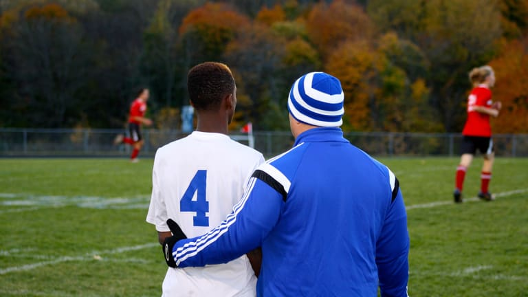 How a High School Soccer Team United a Racially Divided Town