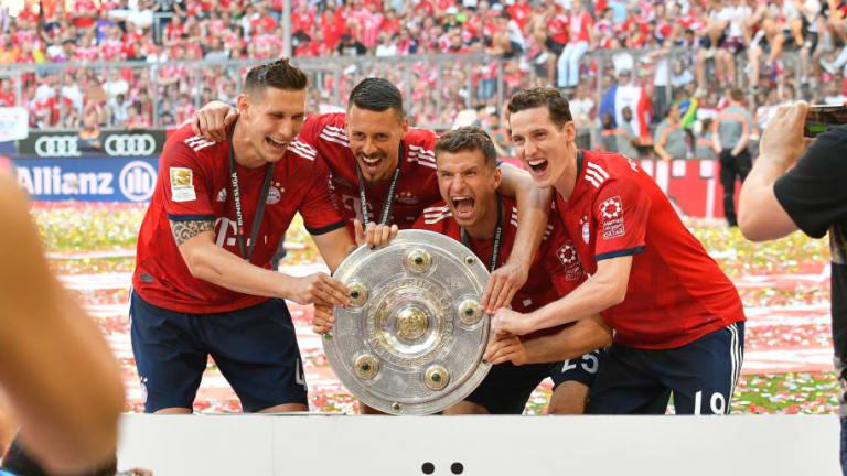 8 Weeks And Counting: Fixture List Released Ahead of 2018/19 Bundesliga Season