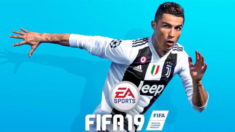 COHETES | Los 6 jugadores más rápidos en el FIFA 19