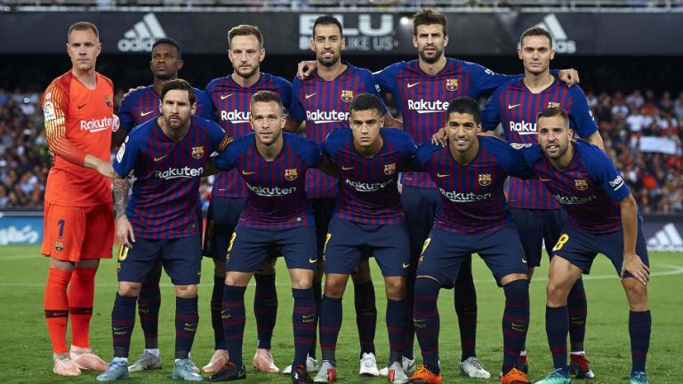 El aliviador dato que apacigua la mala racha del Barcelona en LaLiga