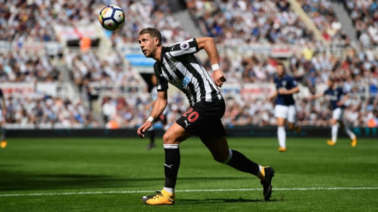 Florian Lejeune Gives Update on Injury Status as Newcastle Fans Hope for Swift Recovery