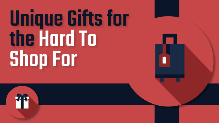 Best Gifts For the Man Who Has Everything and Wants Nothing