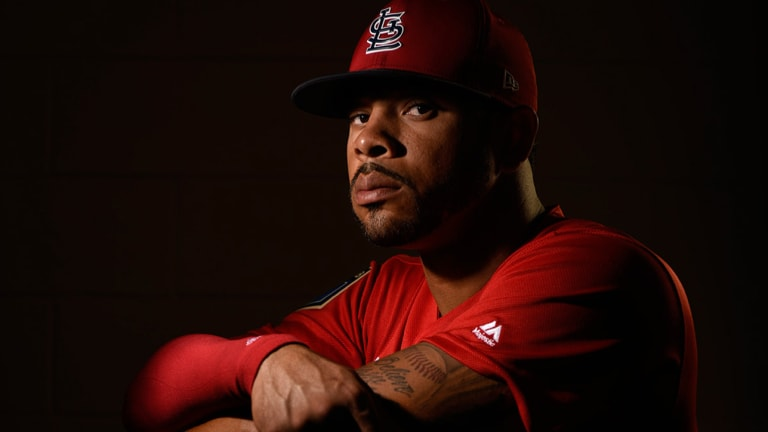 Tommy Pham Waited Forever to Make It. Now, He's Got Plenty to Say About His Journey.
