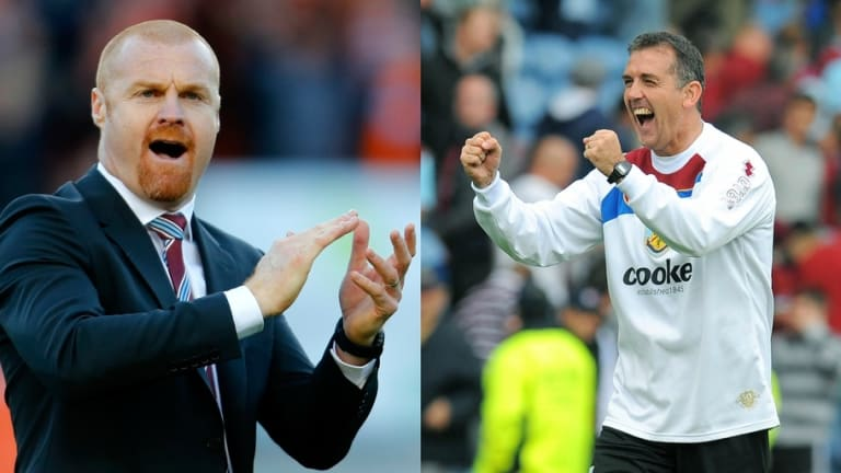 Big Picture: How Burnley Evolved From Free-Flowing Party Boys Into Rock-Solid European Contenders