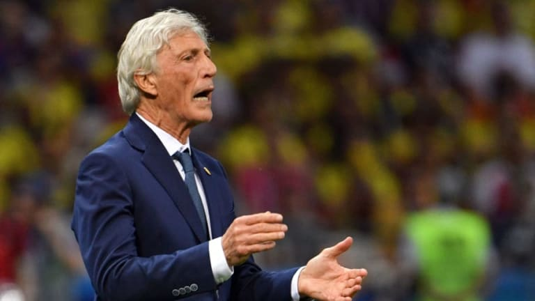 Jose Pekerman Delighted With His Team's Performance as Colombia Crush Poor Poland in Group H
