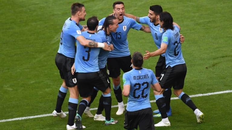 ANÁLISIS | Las cinco claves del éxito de Uruguay en el Mundial