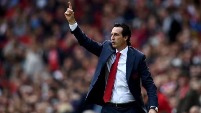 La curiosa prohibición de Unai Emery a los jugadores del Arsenal