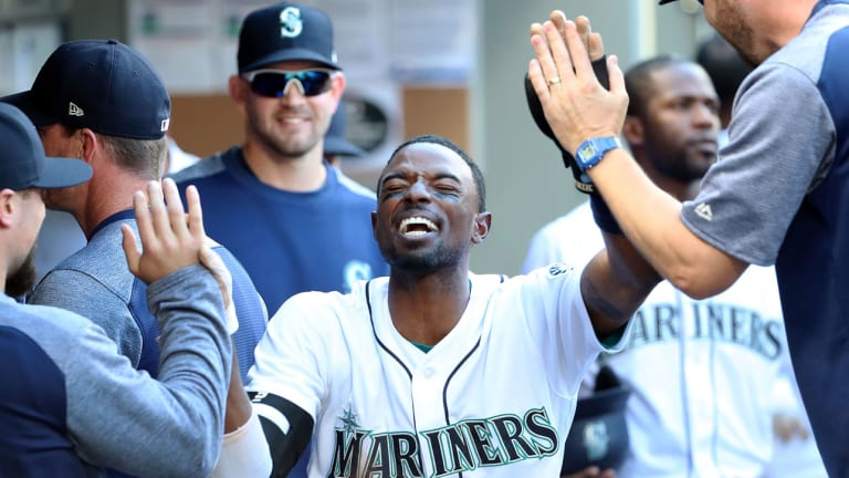 Midseason Report Card: The Astros, Mariners Are the Class of the AL West