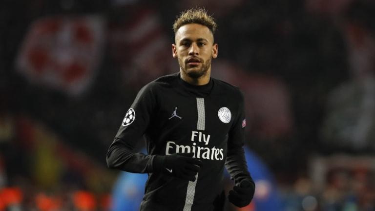 Neymar insiste en su deseo de volver al Barcelona