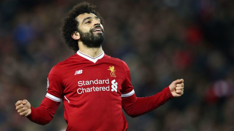 Liverpool Star Mohamed Salah Just 1 Goal Away From Matching Astonishing Premier League Record