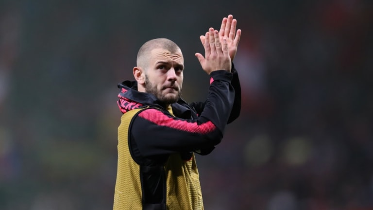 West Ham 'Refuse to Offer Long Term Contract' to Prime Transfer Target Following Arsenal Departure