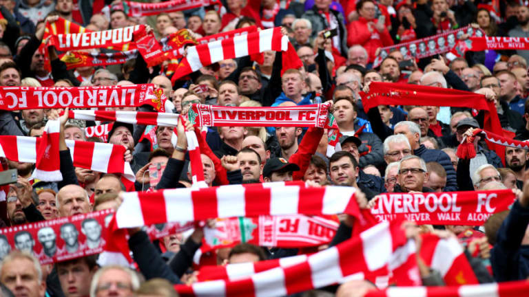 Liverpool Receive Huge Injury Boost Ahead of Tests Against Napoli and Manchester City