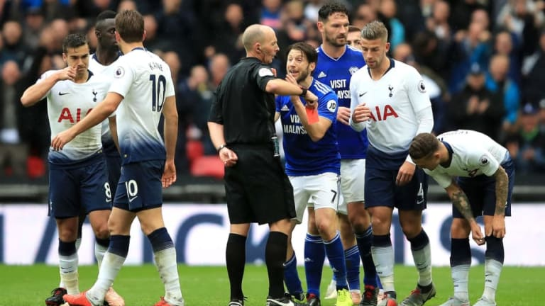 Cardiff City Launch Appeal Against Joe Ralls Red Card After Controversial Dismissal in Spurs Defeat