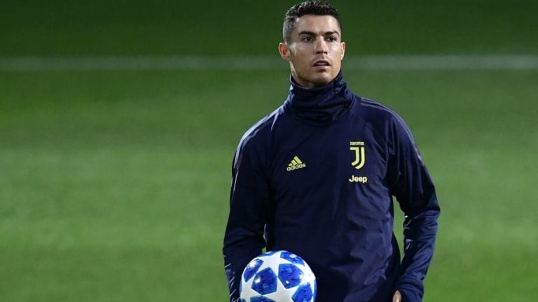 Report Claims Ronaldo's Legal Team Changed Version of Events Amid Sexual Assault Allegations