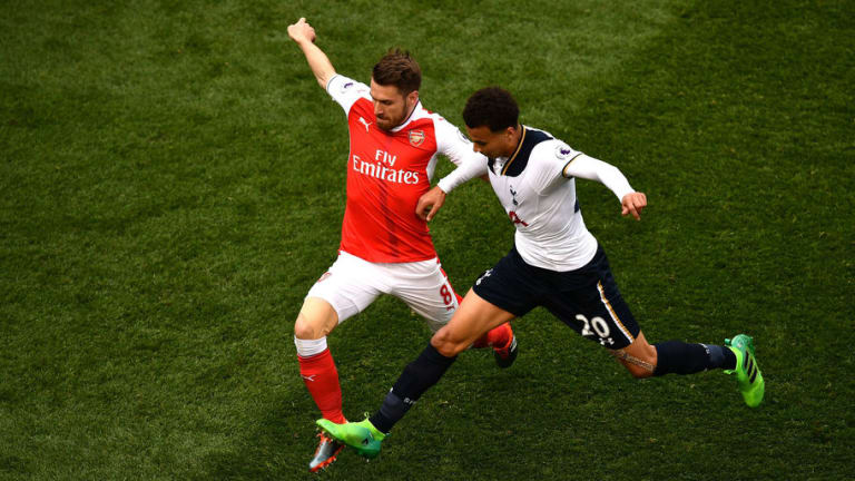 North London Derby Preview: Classic Encounter, Key Battle, Team News & More