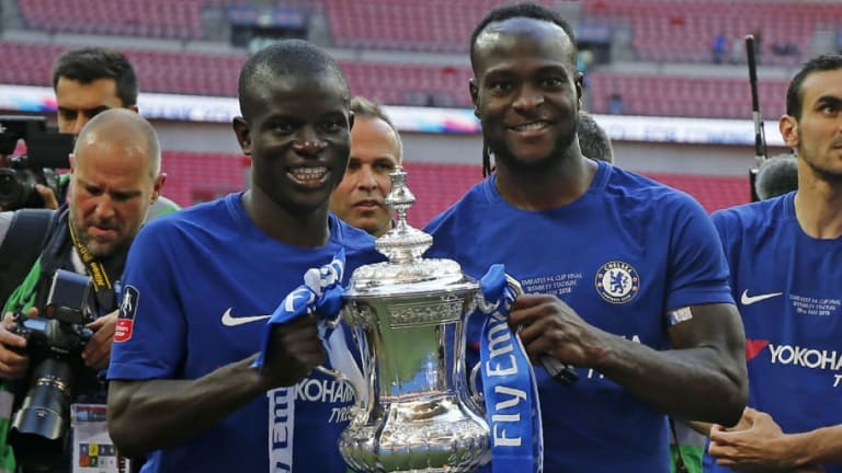 'Preparation Is Key': Chelsea Star N'Golo Kante Equates His On-Pitch Brilliance to Game of Pool