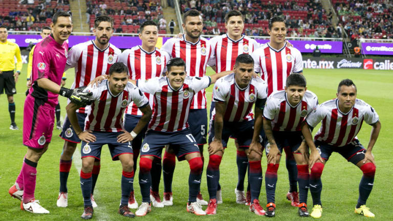 MALAS NOTICIAS | Chivas tendrá 4 bajas para enfrentar a Puebla