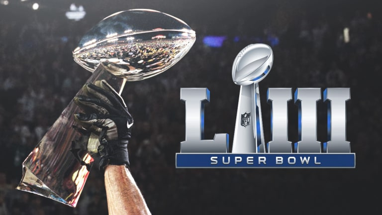 2018 NFL Predictions: Team-by-Team Records, Playoffs and Super Bowl LIII Champion
